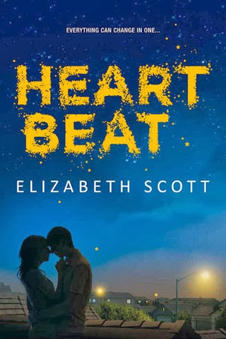 heart beat elizabeth scott