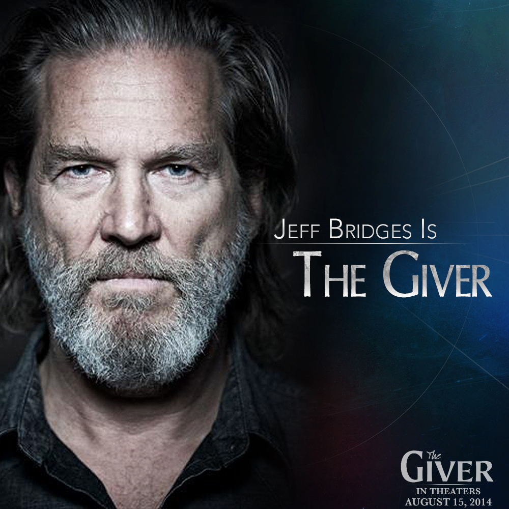 the giver � pimples popularity and protagonists