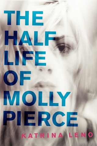 half life of molly pierce