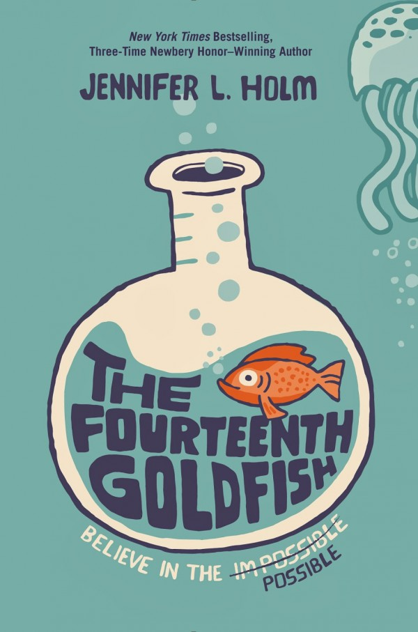 FourteenthGoldfish_Cover