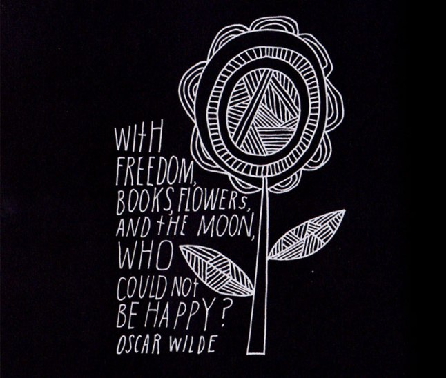 lisa-congdon-oscar-wilde-quote1