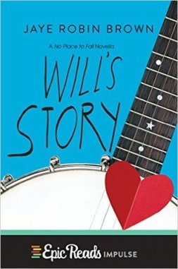Will's Story cover